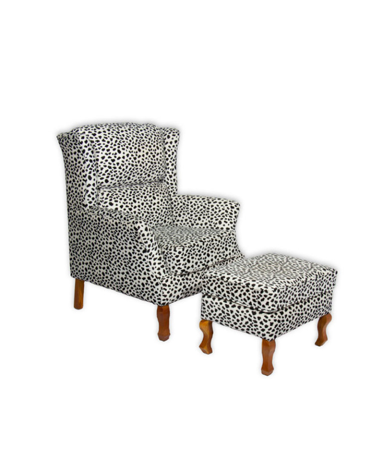 Wing-Chair-Animal-2pc